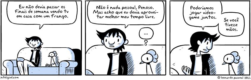 Penoso
